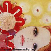 Картины и панно ручной работы. Ярмарка Мастеров - ручная работа Амалия. Handmade.