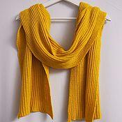 handmade. Livemaster - original item Scarves: the scarf to the elastic band. Handmade.