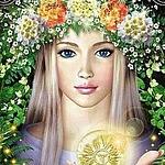 Цветава Ясна (cvetava) - Ярмарка Мастеров - ручная работа, handmade