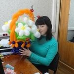 Моя фантазия - Ярмарка Мастеров - ручная работа, handmade