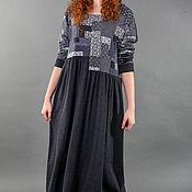 Одежда ручной работы. Ярмарка Мастеров - ручная работа Vacanze Romane-1367+. Handmade.