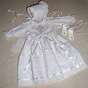"""Работы для детей, ручной работы. Ярмарка Мастеров - ручная работа Платье""""ЕЛИЗАВЕТА""""-. Handmade."""