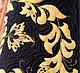 """Текстиль, ковры ручной работы. Ярмарка Мастеров - ручная работа. Купить Квилт """"Цветы родом из детства"""". Handmade. Квилтинг и пэчворк"""