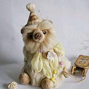 Мишки Тедди ручной работы. Ярмарка Мастеров - ручная работа Тедди мишка.. Handmade.