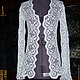 Jacket 'Snowflake', Suit Jackets, Moscow,  Фото №1