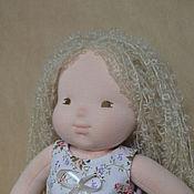 Куклы и игрушки ручной работы. Ярмарка Мастеров - ручная работа Вальдорфская кукла, 40 см. Handmade.