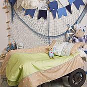 Детское постельное белье Забавные истории