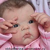 Куклы и игрушки ручной работы. Ярмарка Мастеров - ручная работа Кукла реборн Пэрис.. Handmade.