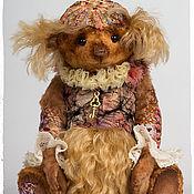 Куклы и игрушки ручной работы. Ярмарка Мастеров - ручная работа Мишка Kirsten. Handmade.
