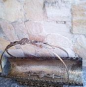 Винтаж ручной работы. Ярмарка Мастеров - ручная работа Большая гриссиница  винтаж, Италия. Handmade.