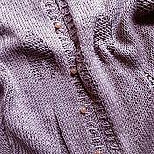 Одежда ручной работы. Ярмарка Мастеров - ручная работа Женская кофта. Handmade.