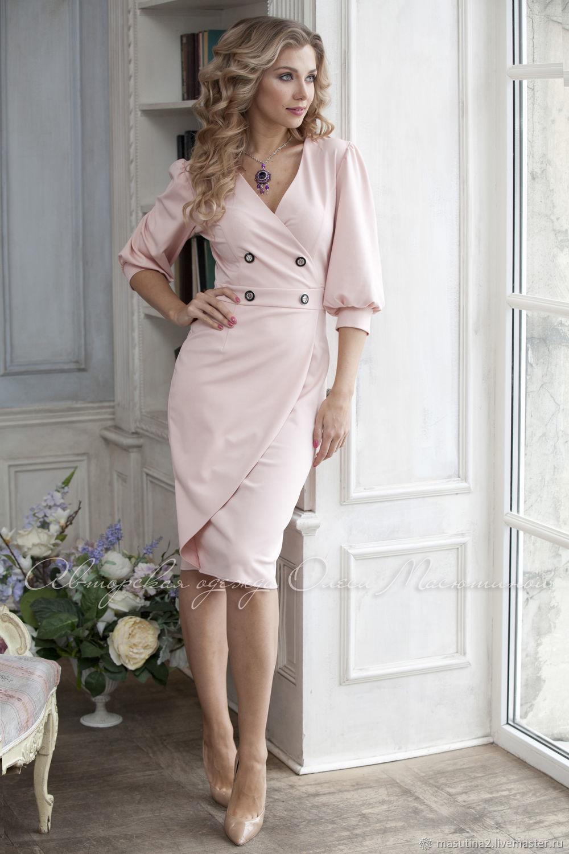 Dress ' Alluring femininity', Dresses, St. Petersburg,  Фото №1