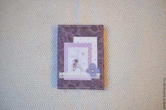 Блокноты ручной работы. Ярмарка Мастеров - ручная работа. Купить Блокнот в мягкой обложке. Handmade. Блокнот для записей, блокнот с нуля