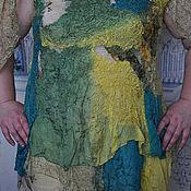 Одежда ручной работы. Ярмарка Мастеров - ручная работа Блузка Весеннее настроение. Handmade.
