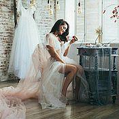 "Одежда ручной работы. Ярмарка Мастеров - ручная работа Пеньюар ""Sweet Lady"". Handmade."