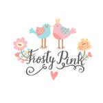Frosty Pink - Ярмарка Мастеров - ручная работа, handmade