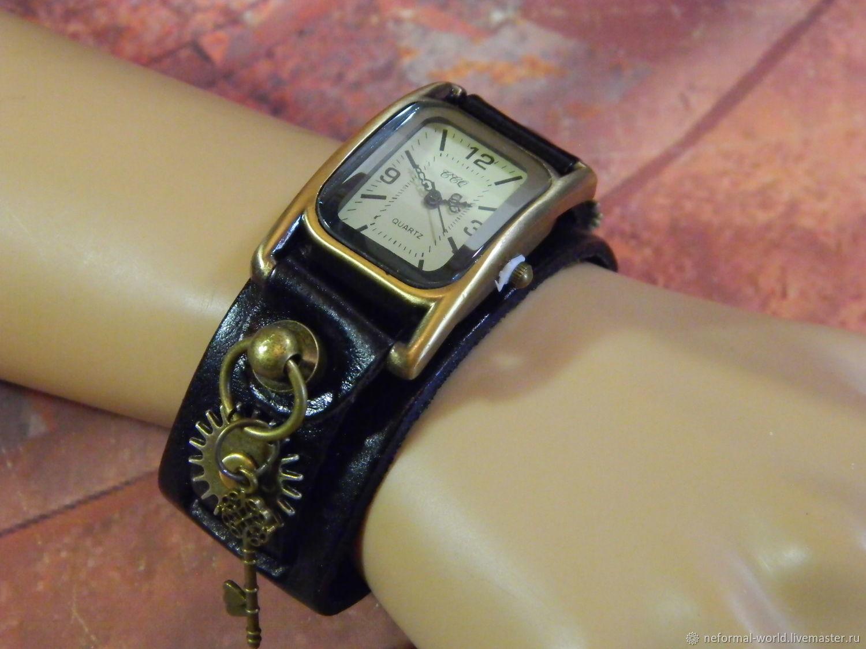 Copy of Steampunk Clock, Watches, Saratov,  Фото №1
