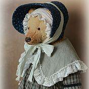 Куклы и игрушки ручной работы. Ярмарка Мастеров - ручная работа Тётя Поля. Handmade.