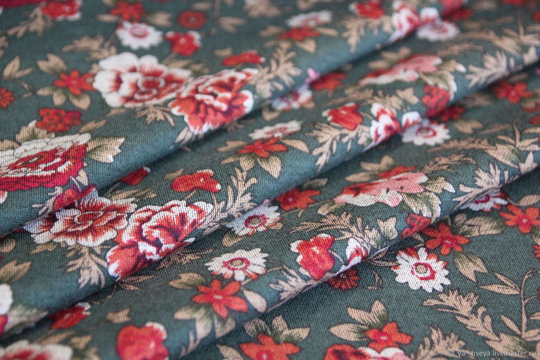 English - a Dense knit of viscose (modal), Fabric, Moscow,  Фото №1