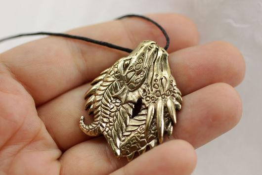 кулон подвеска литье из латуни металл дракон дракон кулон дракон подвеска драконы дракончик сувенир подарок кулон с драконом два дракона пара влюбленные влюбленная парочка влюбленная пара валентинка