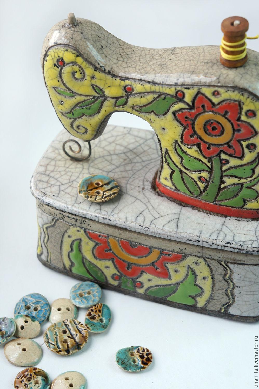 box 'sewing machine', Box, Severobaikalsk,  Фото №1