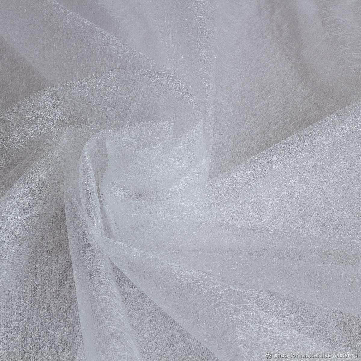 Клеевая паутинка, белая, Материалы, Москва,  Фото №1
