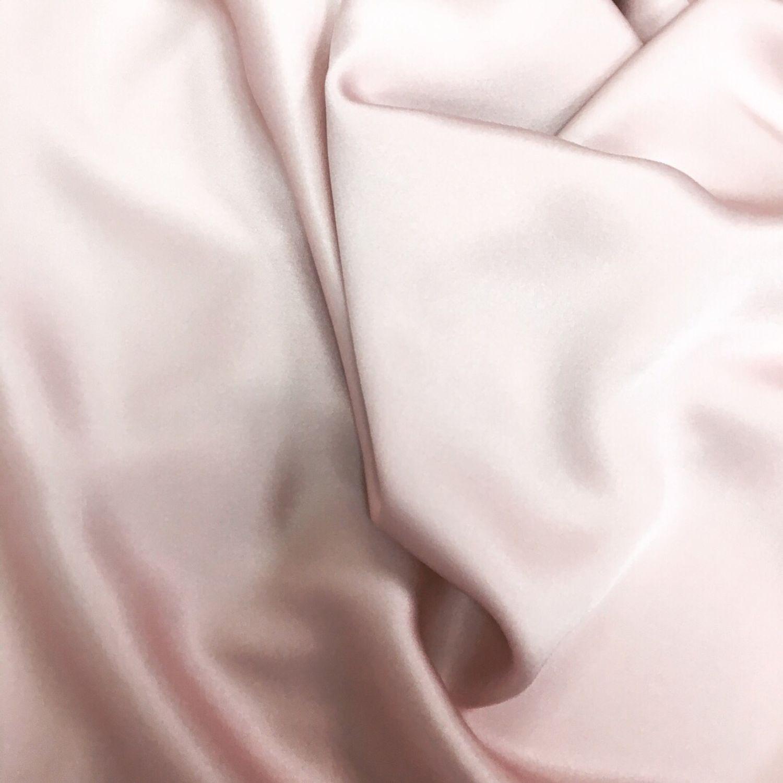 Натуральный шелк Giambattista Valli, Ткань, Видное, Фото №1