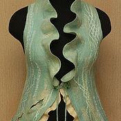 Одежда ручной работы. Ярмарка Мастеров - ручная работа Мохито. Handmade.