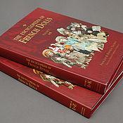 Материалы для творчества ручной работы. Ярмарка Мастеров - ручная работа Книги The Encyclopedia of French Dolls 1800 - 1925. Handmade.