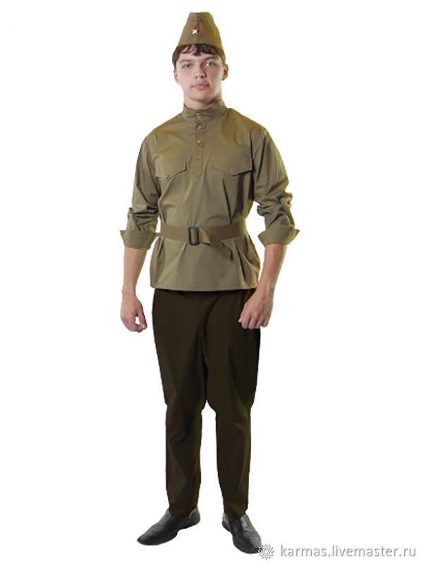 военные фронтовые костюмы для фотошопа