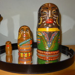 Daria (african-roots) - Ярмарка Мастеров - ручная работа, handmade