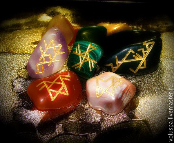 камни и эзотерика