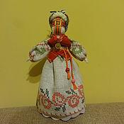 Куклы и игрушки ручной работы. Ярмарка Мастеров - ручная работа Народная кукла Берегиня. Handmade.