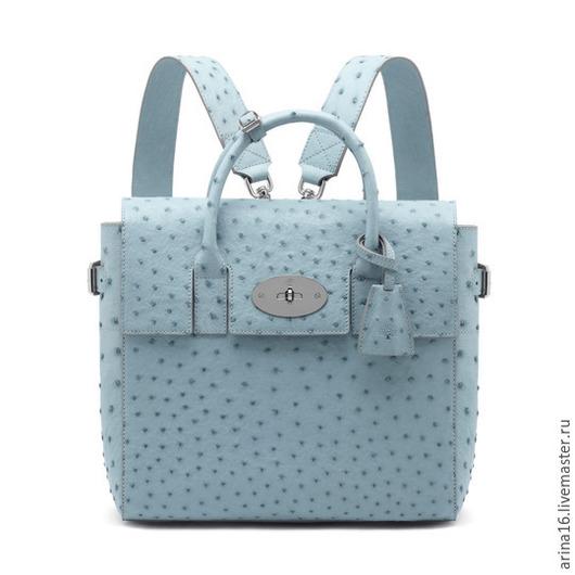 Женские сумки ручной работы. Ярмарка Мастеров - ручная работа. Купить сумка - рюкзак. Handmade. Серый, сумка ручной работы
