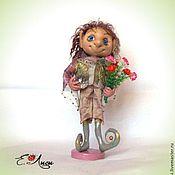 Куклы и игрушки ручной работы. Ярмарка Мастеров - ручная работа Приглашение в сказку. Эльф.. Handmade.