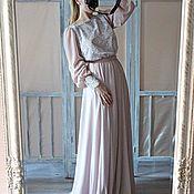 """Одежда ручной работы. Ярмарка Мастеров - ручная работа Свадебное платье """"Восхитительное"""". Handmade."""