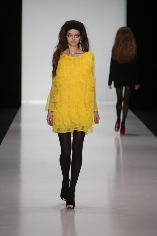 Платья ручной работы. Ярмарка Мастеров - ручная работа. Купить Платье желтое. Handmade. Желтое платье, размер 42