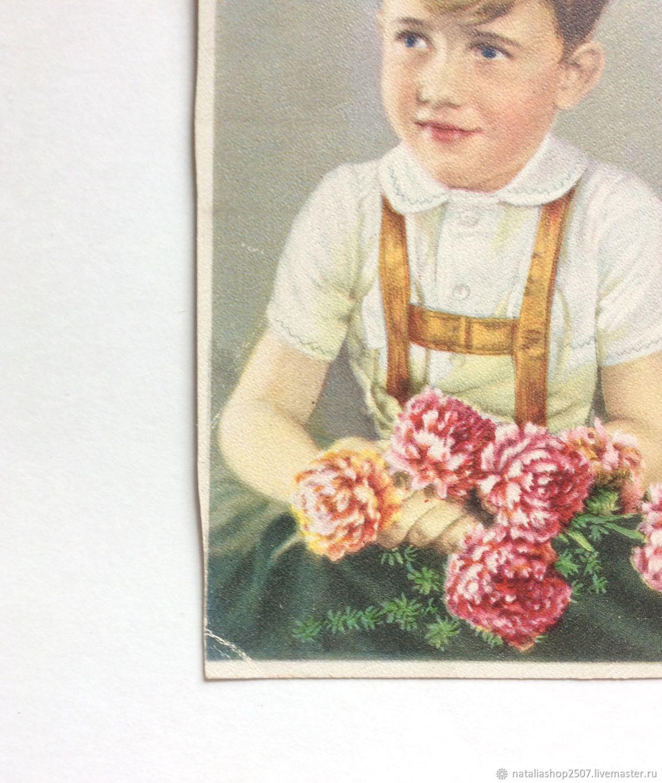 Портфель, магазин открыток в германии
