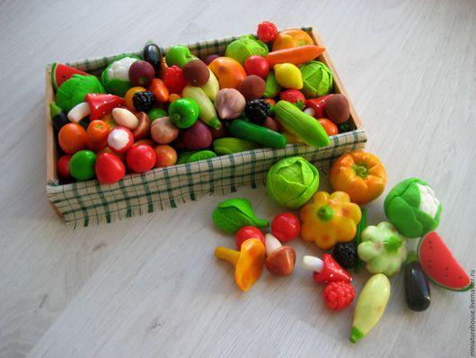 Развивающие игрушки ручной работы. Ярмарка Мастеров - ручная работа. Купить Игроврй набор для Ваших малышей. Handmade. Разноцветный