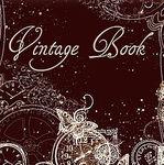 Vintage Book        (Наталья Bliss) - Ярмарка Мастеров - ручная работа, handmade