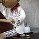 Ароматизированные куклы ручной работы. Тихий вечер Кристиана. Дана Свистунова. Интернет-магазин Ярмарка Мастеров. Сонный, спящий, ваниль