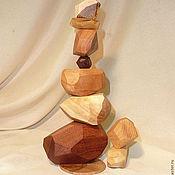 Сувениры и подарки ручной работы. Ярмарка Мастеров - ручная работа Tumi Ishi (Туми Иши) гора камней. Handmade.