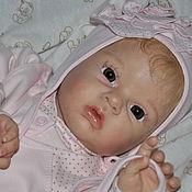 Куклы и игрушки ручной работы. Ярмарка Мастеров - ручная работа Кукла - реборн Лёлька. Handmade.