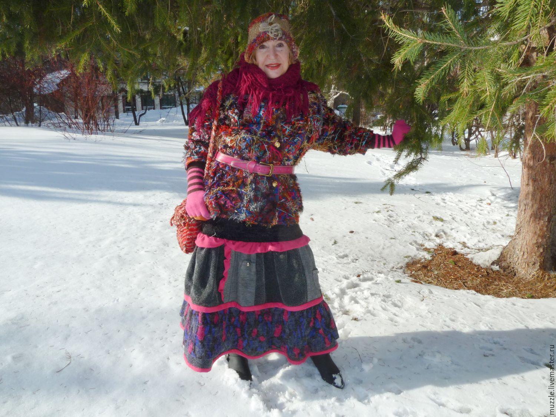 Последний месяц зимы, Костюмы, Новосибирск, Фото №1