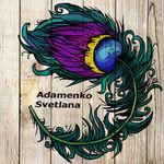 Adamenko Svetlana куклы и картины - Ярмарка Мастеров - ручная работа, handmade