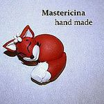 Инна Мастерицына (Mastericina-HM) - Ярмарка Мастеров - ручная работа, handmade