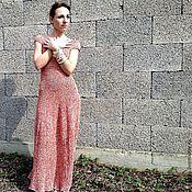 Одежда ручной работы. Ярмарка Мастеров - ручная работа Платье Rose. Handmade.