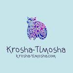 Kroshatimosha - Ярмарка Мастеров - ручная работа, handmade