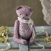 Куклы и игрушки handmade. Livemaster - original item Teddy bear Helen. Handmade.