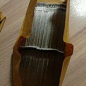 Материалы для творчества ручной работы. Ярмарка Мастеров - ручная работа Иглы для вязальной машины Сильвер 5 класса. Handmade.